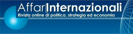 AffariInternazionali logo