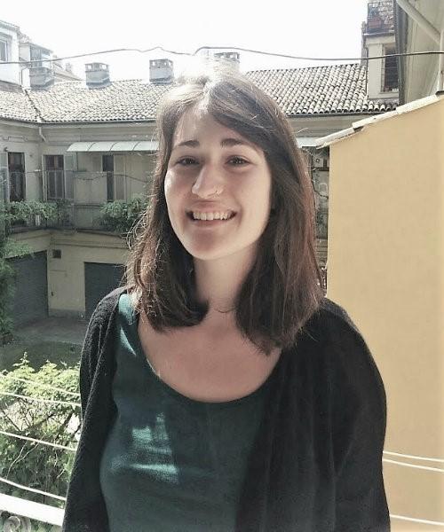 Martina Zaghi